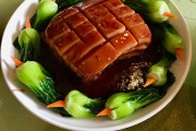 La gastronomie de Suzhou est typique, très ancienne... (Photo Aline Apostolska, collaboration spéciale) - image 3.0