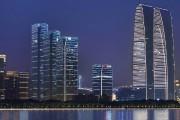 Difficile de croire qu'il y a 10 ans,... (Photo fournie par l'hôtel W de Suzhou) - image 4.0