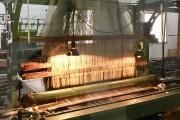 Le tissage se fait encore avec des métiers... (Photo Aline Apostolska, collaboration spéciale) - image 6.0