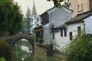Les canaux de Suzhou constituent le coeur battant... (Photo Aline Apostolska, collaboration spéciale) - image 1.0