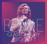 Glastonbury 2000 de David Bowie... (Image fournie par Parlophone) - image 15.0