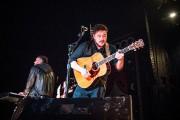Le groupe britannique Mumford&Sons vient de prendre la... (Photo Amy Harris, archives Associated Press) - image 13.0