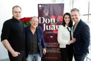 La comédie musicale Don Juan se métamorphose en... (Photo Robert Skinner, archives La Presse) - image 16.0