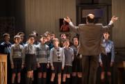 La présentation du spectacle musicalLes choristesde Serge Denoncourt... (Photo Olivier Pontbriand, archives La Presse) - image 18.0
