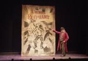 L'homme éléphant sera sur les planches du Québec... (Photo fournie par le Théâtre du Rideau Vert) - image 19.0