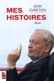 Couverture du livre Mes histoires pour la rubrique... (Image les Éditions La Presse) - image 4.0