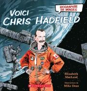 Couverture du livre  pour la rubrique Grands... (Image fournie par Scholastic Canada) - image 6.0