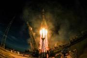 La fusée Soyouz avait décollé comme prévu à... (AFP) - image 2.0