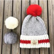 Le temps froid des derniers jours vous a fait... (Photo tirée d'Instagram) - image 7.0