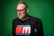 Patrick Rozon, vice-président aux contenus francophones de Juste... (PHOTO MARCO CAMPANOZZI, archives LA PRESSE) - image 2.0