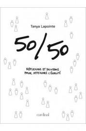 50/50 - Réflexions et solutions pour atteindre l'égalité... (Image fournie par Cardinal) - image 2.0