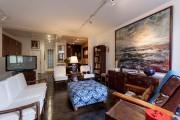 L'appartement de Jacquie. Tout d'une pièce. il comprend... (Photo fournie par François Baron, Via Capitale) - image 3.0