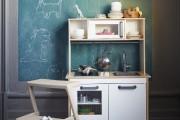 Une petite cuisine aux lignes minimalistes, comme le... (Photo fournie par Ikea) - image 5.0