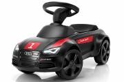 Photo Audi... (Photo fournie par Audi) - image 2.0