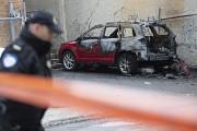 Trois suspects sont recherchés en lien avec l'incendie... (PHOTO PATRICK SANFAÇON, LA PRESSE) - image 2.0