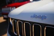 L'usine assemblerait un nouveau modèle de Jeep Grand... - image 2.0