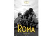Roma... (Affiche fournie par Netflix) - image 2.0