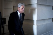 Le procureur Robert Mueller... (Photo DOUG MILLS, archives The New York Times) - image 7.0
