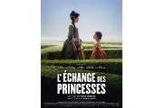 L'histoire: L'échange de deux princesses entre... (Photo fournie par Axia Films) - image 2.0