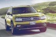 L'Atlas. Photo Volkswagen... - image 5.0