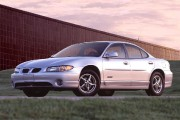 Pontiac Grand Prix. Photo GM... - image 4.0