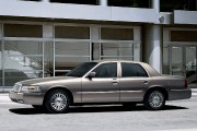 Mercury Grand Marquis. Photo Mercury... - image 7.0