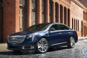 Cadillac XTS 2019. Photo GM... - image 8.0