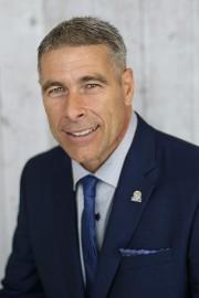 Jean-François Lachance, directeur général de la commission scolaire... (Photo tirée du site de la CSSMI) - image 1.0