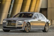 La Ghost. Photo Rolls Royce... - image 3.0