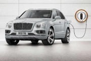 La Bentayga. Photo Bentley... (La Presse) - image 4.0