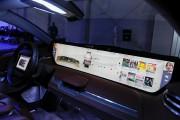 La planche de bord Byton. Photo Reuters... - image 3.0