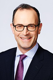 Michel Bergeron