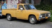La première génération du Courier était un Mazda... - image 2.0
