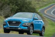 La Kona 2019. Photo Hyundai... - image 5.0