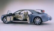 Le prototype Continental C de 2010 avait des... - image 1.0