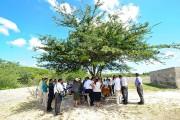 Les funérailles de Pedro Alfredo Moya Lopez, qui... (Photo Oliver Schmieg, collaboration spéciale) - image 3.0