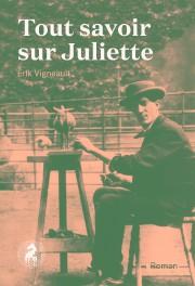 Tout savoir sur Juliette... (Le cheval d'août) - image 1.0