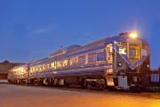 L'Orford Express... (Photo fournie par Orford Express) - image 2.0