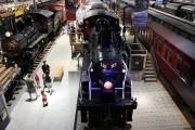 Exporail, Le musée ferroviaire canadien... (Photo fournie par Exporail) - image 11.0