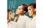 Effet miroir de Zaz... (Image fournie par Warner Music France) - image 2.0