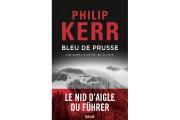 Bleu de Prusse, de Philip Kerr... (image fournie par Seuil) - image 4.0