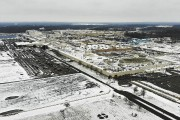 GM-Lordstown, à Warren, en Ohio. Photo AP... - image 3.0