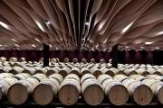 Plusieurs experts et vignerons estiment que les arômes... (photo GEORGES GOBET, archives Agence France-Presse) - image 1.1