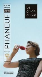 Le guide du vin 2019, de Nadia Fournier... (Photo fournie par les Éditions de l'Homme) - image 1.1