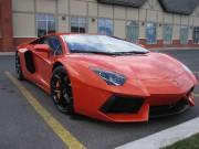 Lamborghini Aventador photographiéŽe par Jacob Kostka... (Photo fournie par Jacob Kostka) - image 3.0