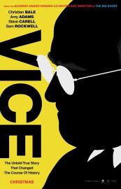 Vice... (Affiche fournie) - image 1.0