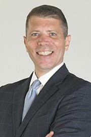 Andrew Kriegler