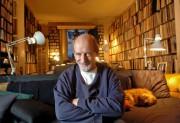 Claude Gingras possédait des dizaines de milliers d'albums... (Photo André Tremblay, La Presse) - image 1.0