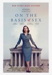 On the Basis of Sex, un film de... (Affiche fournie par Universal Pictures Canada) - image 1.0