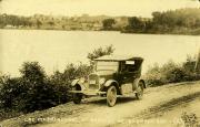Les infrastructures automobiles du Québec ne se développaient... (Image fournie par BAnQ) - image 5.0